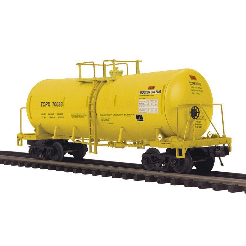O Funnel Flow Tank Trinity Industries #70033