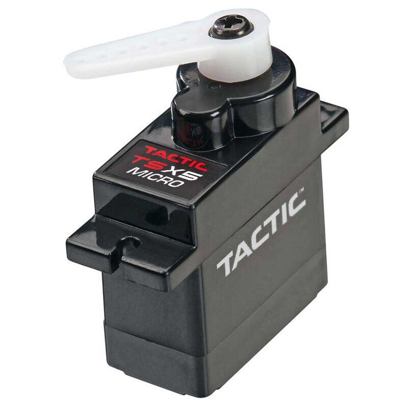 TSX5 Micro Analog High Speed Servo