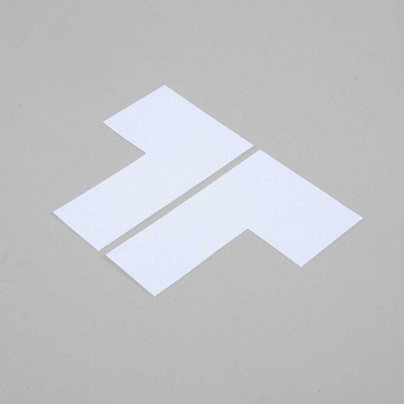 Servo Lead Cover Tape: X-VERT VTOL