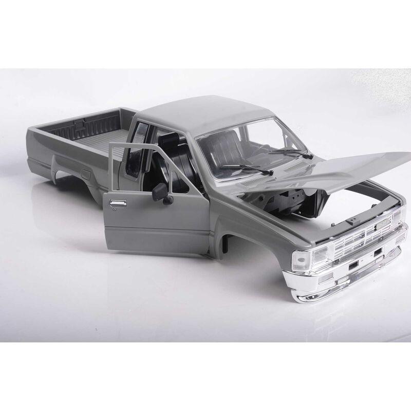 1987 Toyota XtraCab Hard Body Complete Set