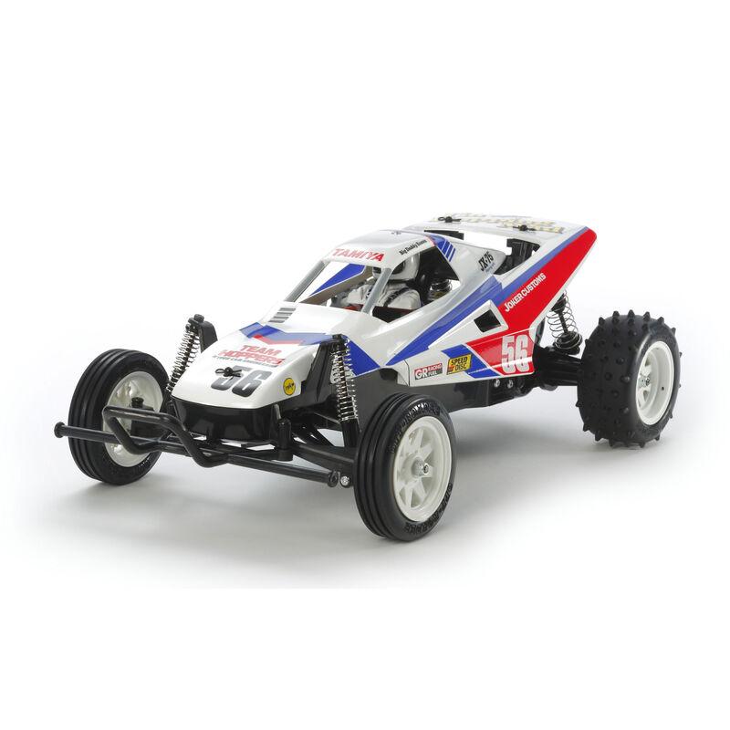 1/10 2017 Grasshopper II 2WD Buggy Kit