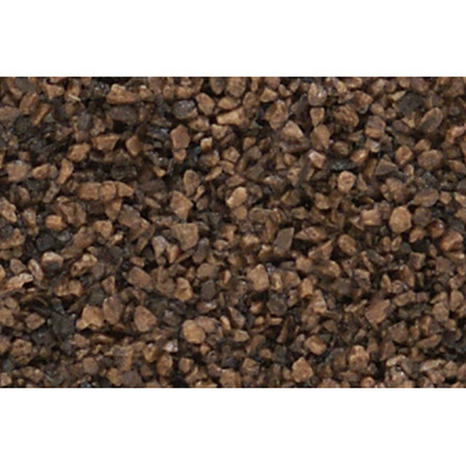 Coarse Ballast Bag, Dark Brown/18 cu. in.