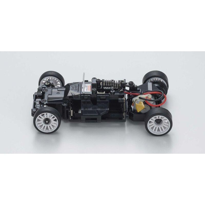 MINI-Z RWD NSX Valencia RS 2WD RTR, Red Pearl