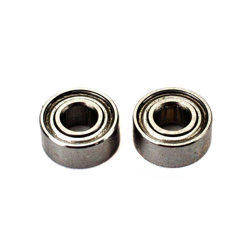 3x7x3 Bearing (2): 300 X