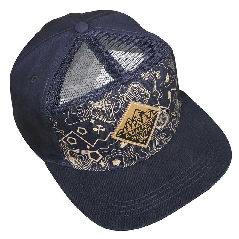 Axial Fest Hat