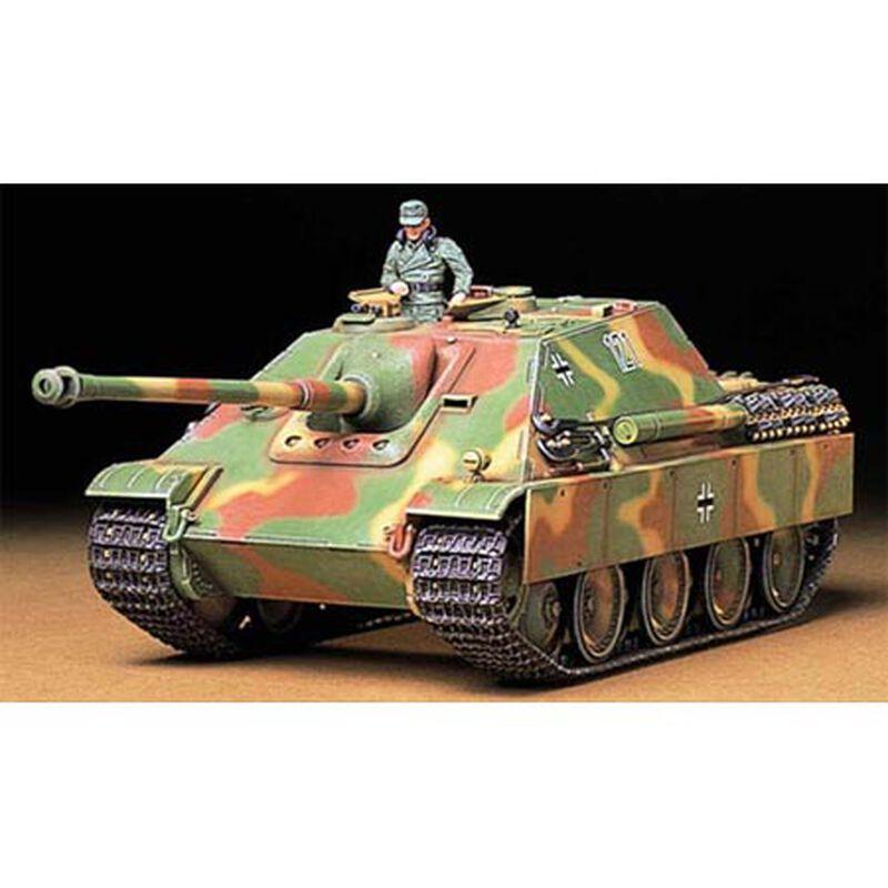 1/35 German Jagdpanther Late