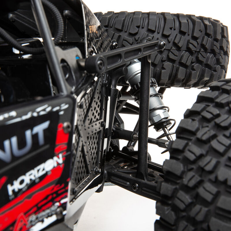 1/10 Lasernut U4 4WD Brushless RTR with Smart ESC