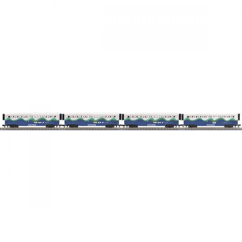 O-31 SuperLiner Set Sounder #102 (4)