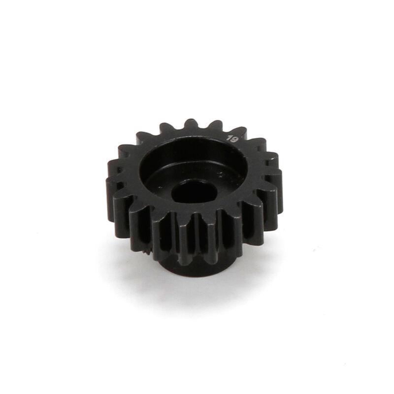 Pinion Gear, 19T, 1.0M, 5mm Shaft