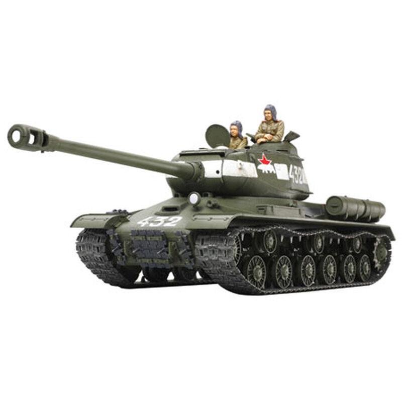 1/35 Russian JS-2 Tank 1944