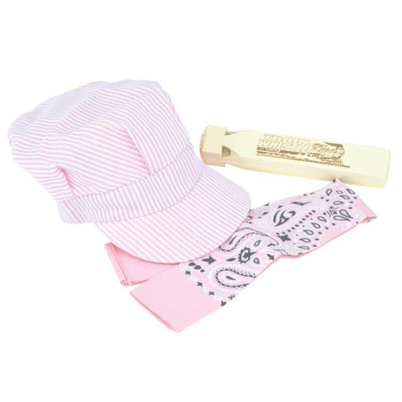 L'il Engineer Kit, Pink