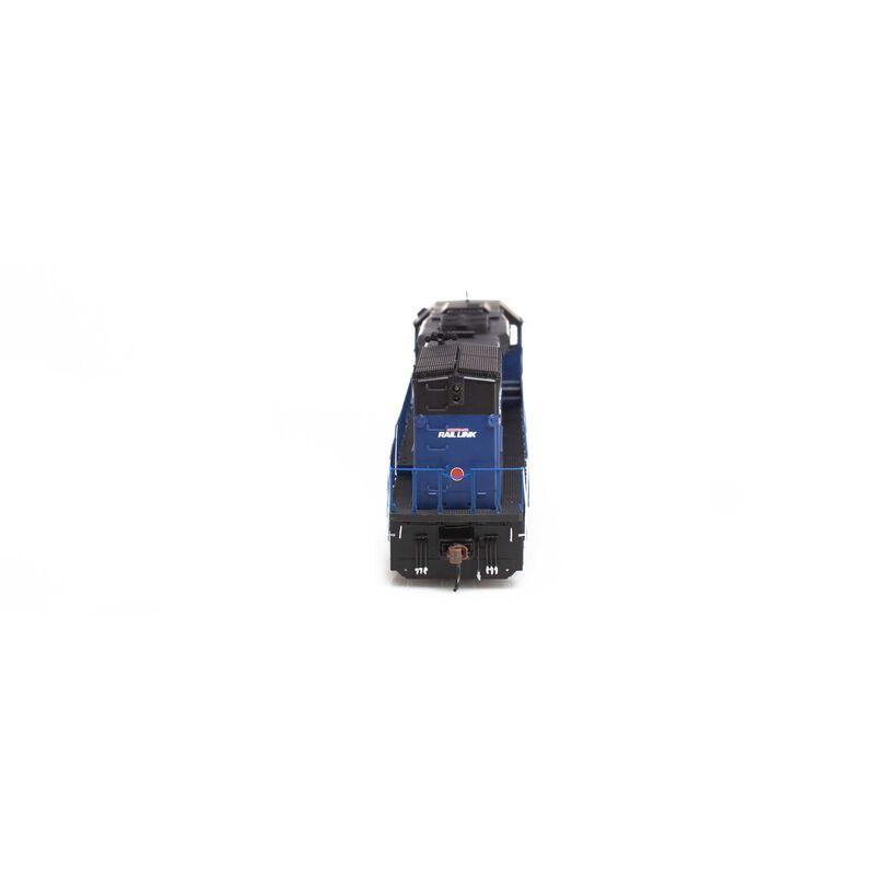 HO RTR SD45T-2 w DCC & Sound MRL #336