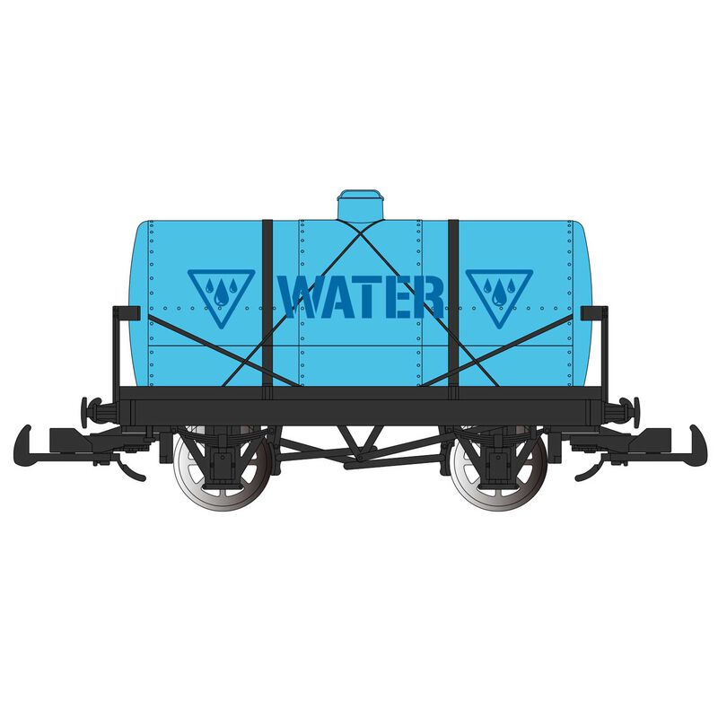 G Water Tanker