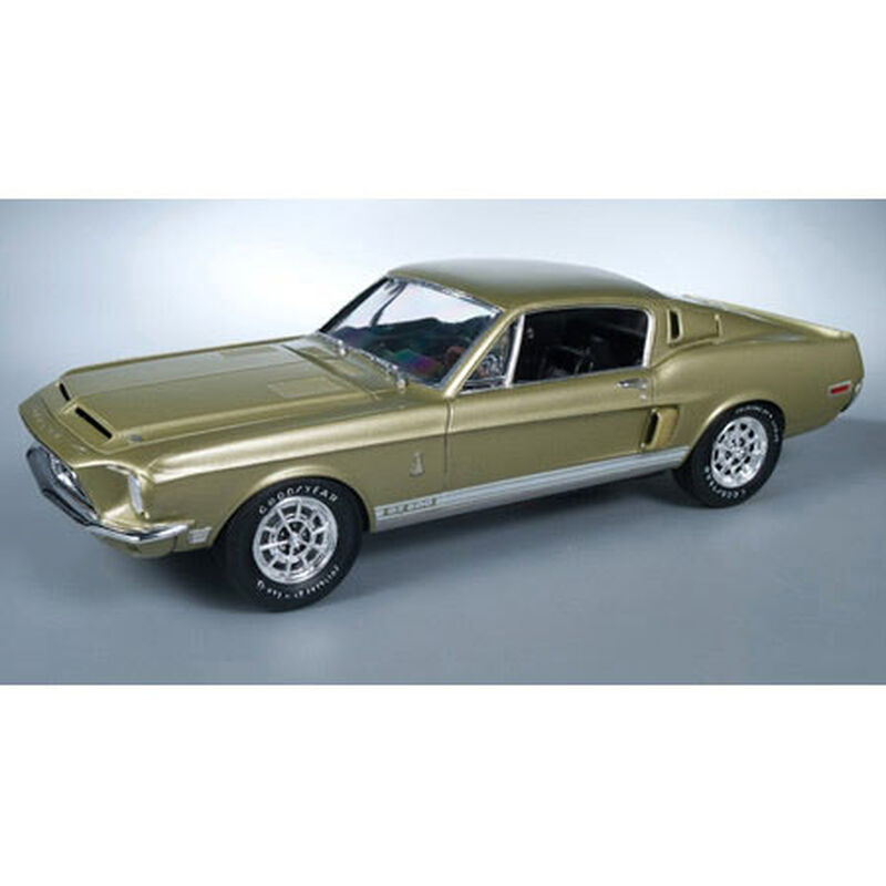 1/24 '68 Shelby GT500