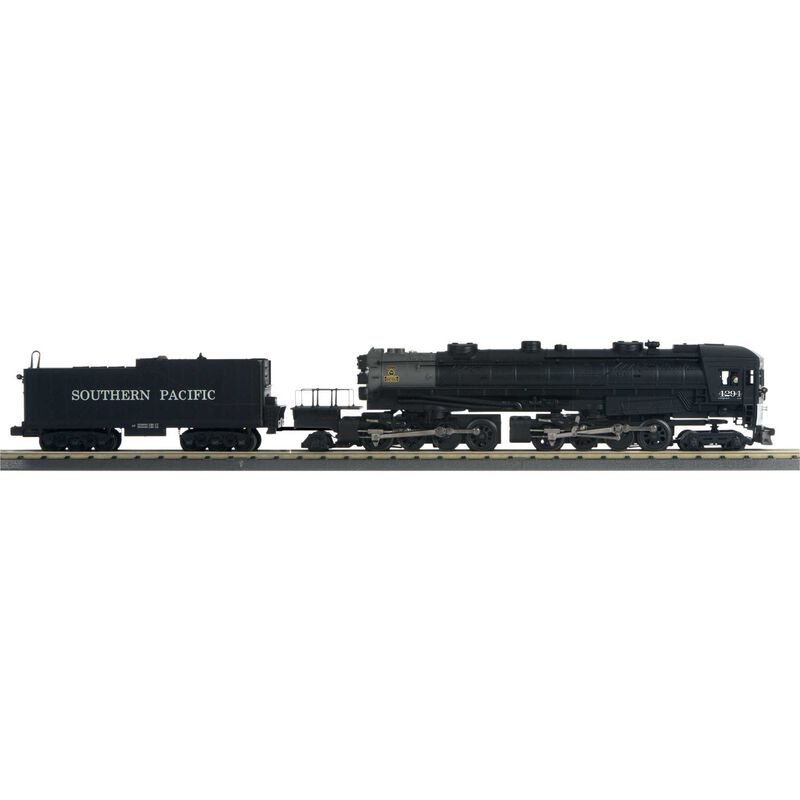 O-27 Imperial Cab Forward 4-8-8-2 with PS3 SP #4294