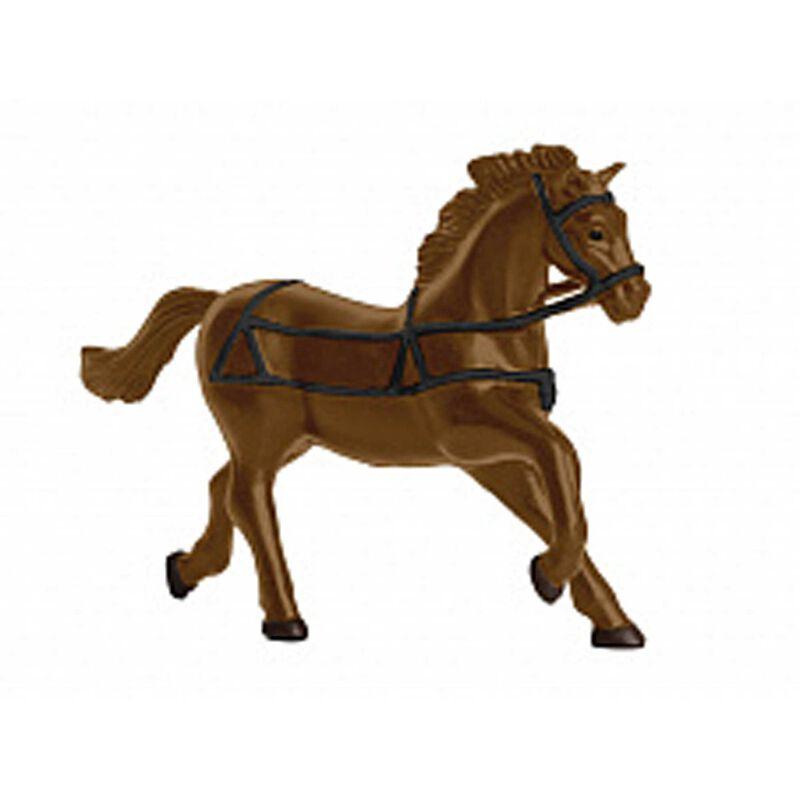 Horses 4-Pack