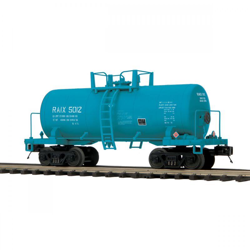 O 8000 Gallon Tank Car RAIX #5012