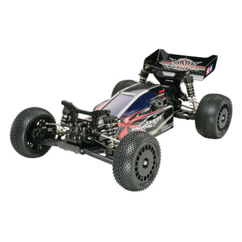 Dark Impact Buggy Kit: DF03 4WD