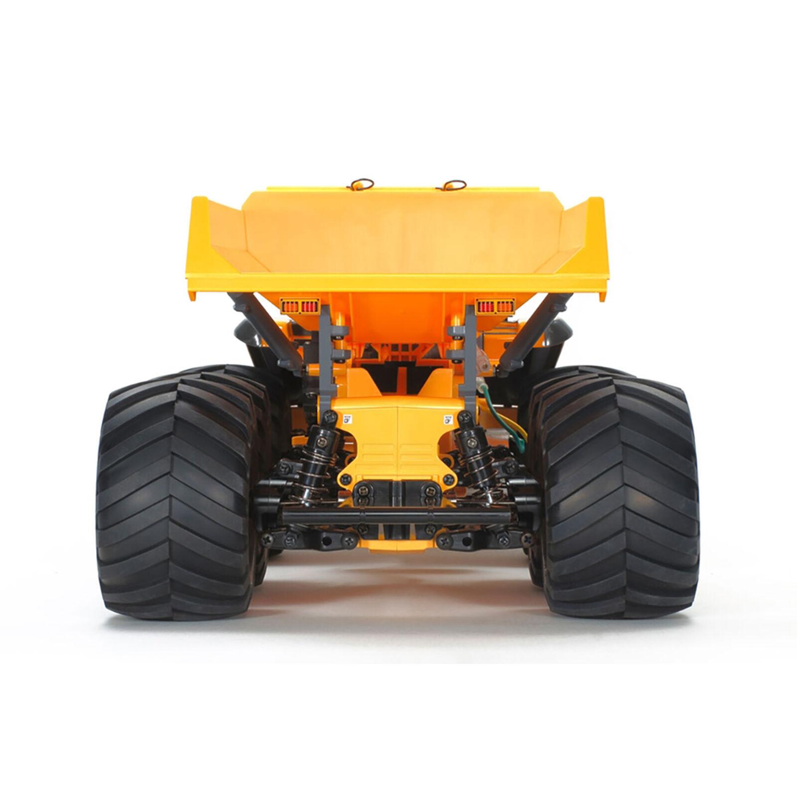 1/24 Volvo A60Y Hauler 6x6 G6-01 Semi Tractor Kit