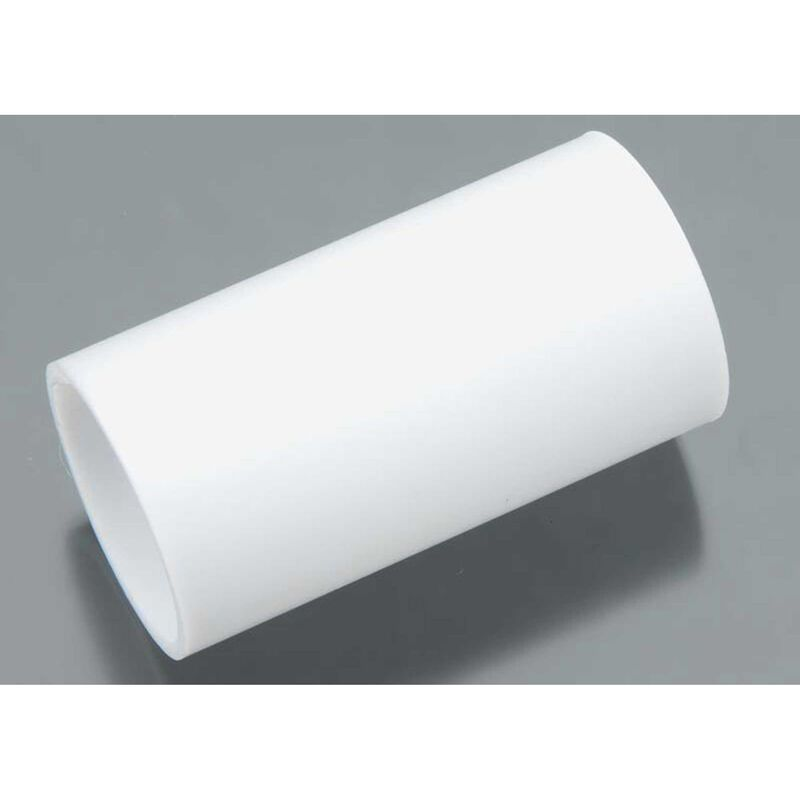 DLE170 Silicone Tuned Pipe Coupler