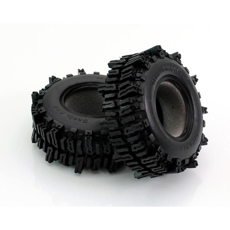 Mud Slinger 1.9 Tires