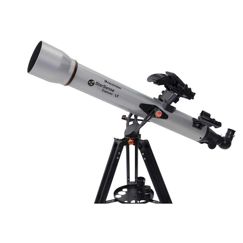 StarSense Explorer LT 80 Refractor