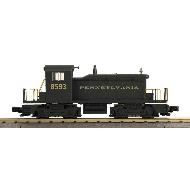 O-27 SW-1 Switcher with PS3 PRR #8593