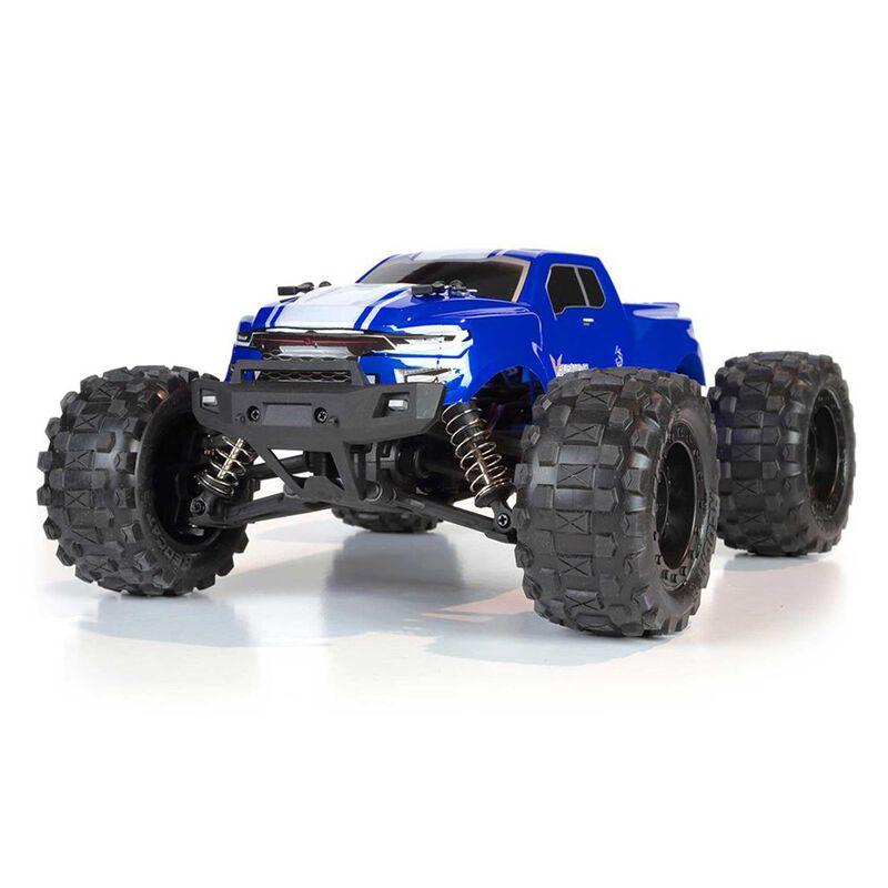 1/16 Volcano-16 Monster Truck RTR, Blue