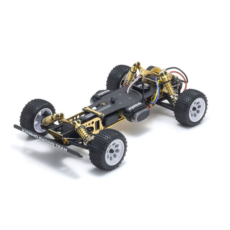 1/10 Turbo Optima Gold 4WD Buggy Kit