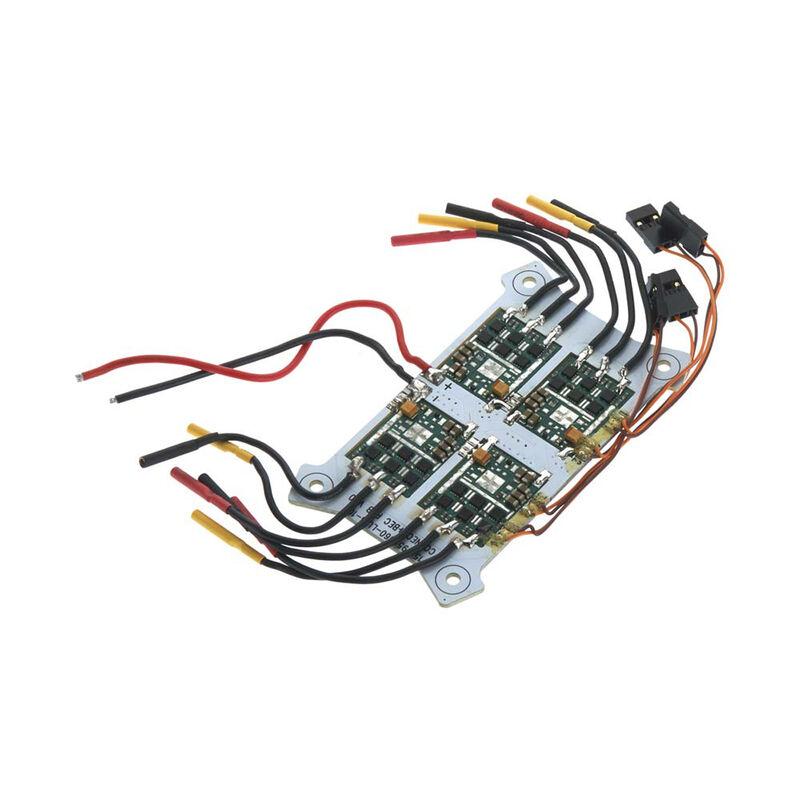 4-in-1 ESC Board RXS270