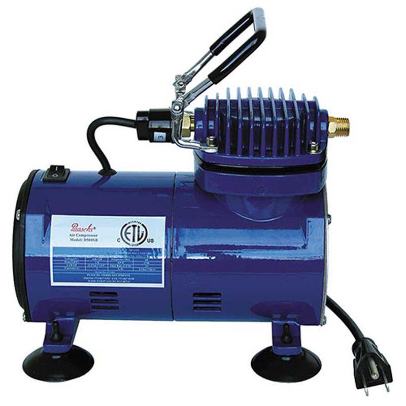 D500 Compressor, 30LB PSI