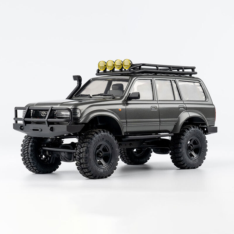 1/18 Toyota Land Cruiser LC80 RTR