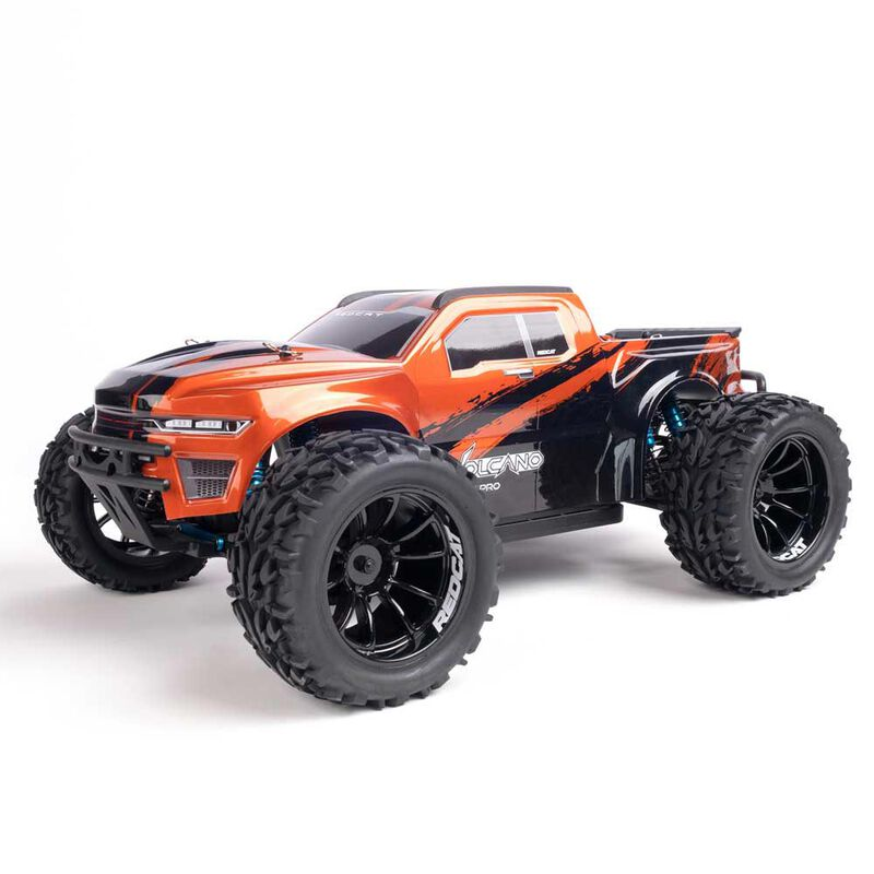 1/10 Volcano EPX PRO Truck RTR, Copper