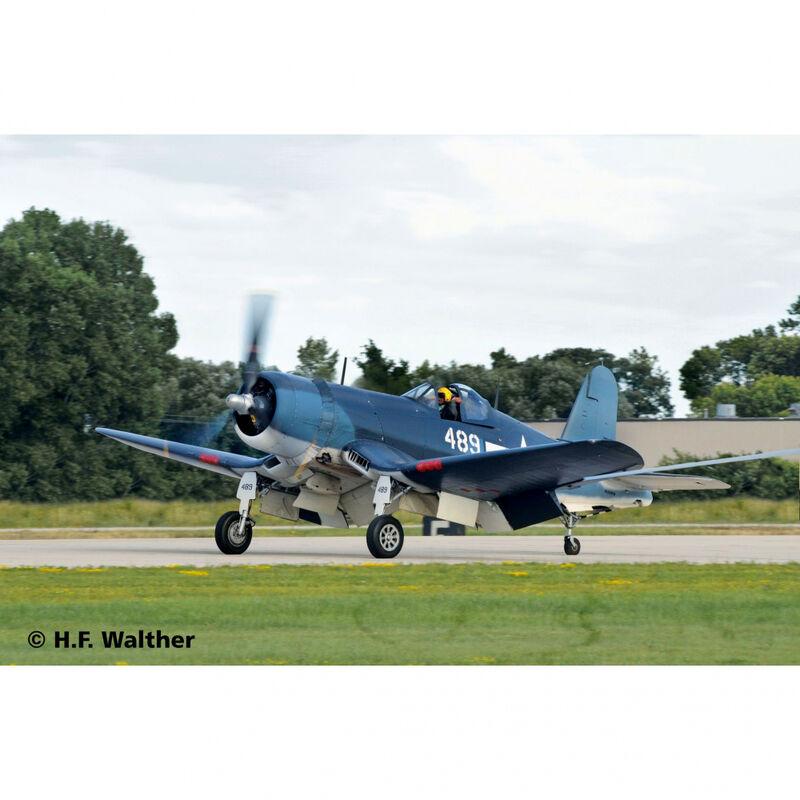 1/32 Vought F4U1D Corsair