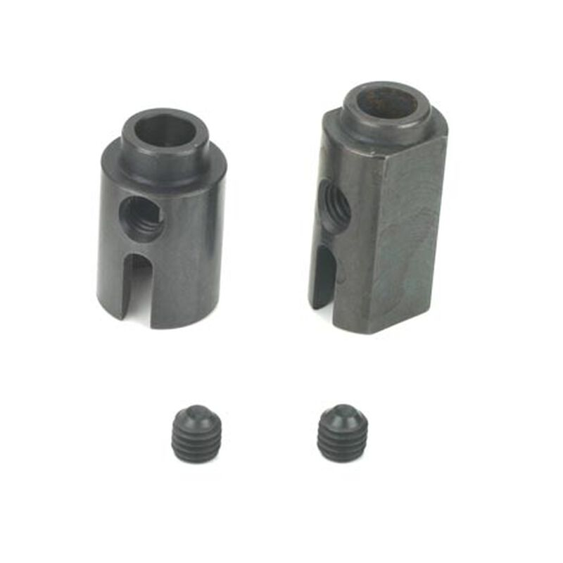 Transmission Outdrive Cup Set: LST/2, XXL/2