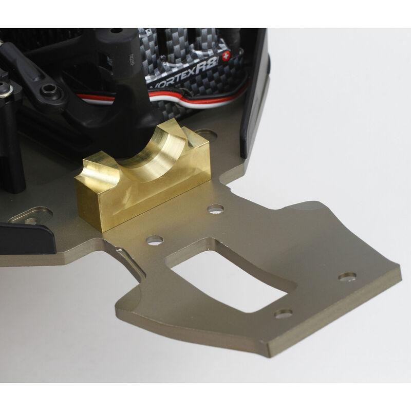 Brass Weight System: 8-E 3.0
