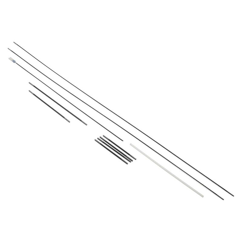 Pushrod Set: Ultra Stick 10cc