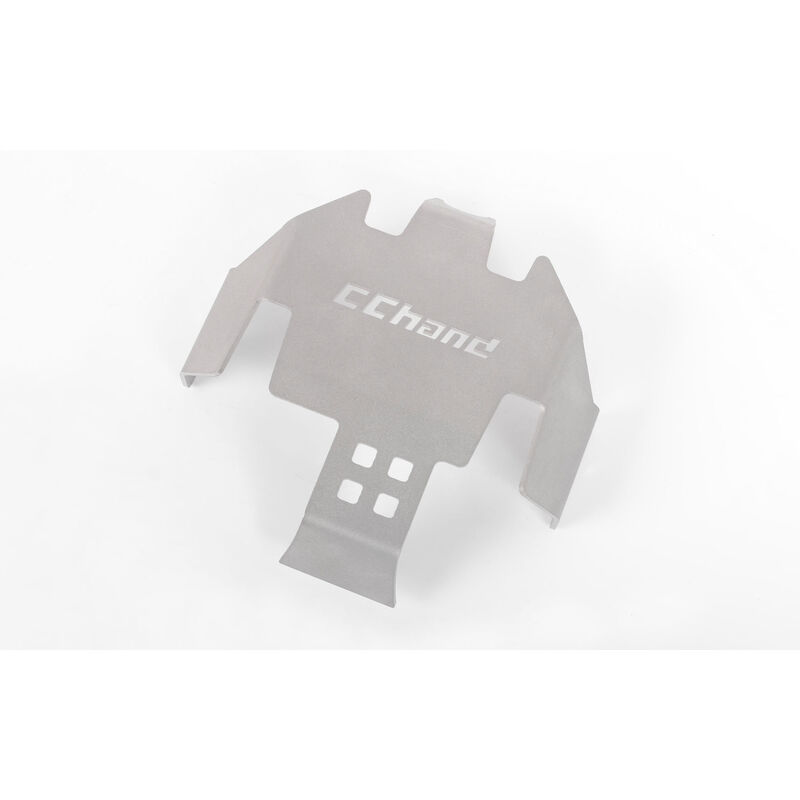 Transfer Case Guard: TRX-4