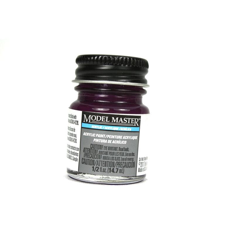 Acryl Gloss 1/2oz Purple Pearl