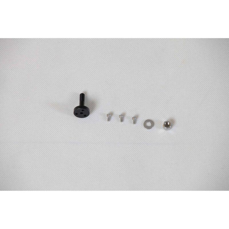 Motor Shaft: Edge 540 750mm