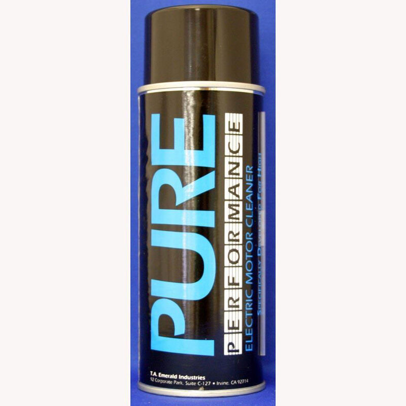 Pure Performance 10oz