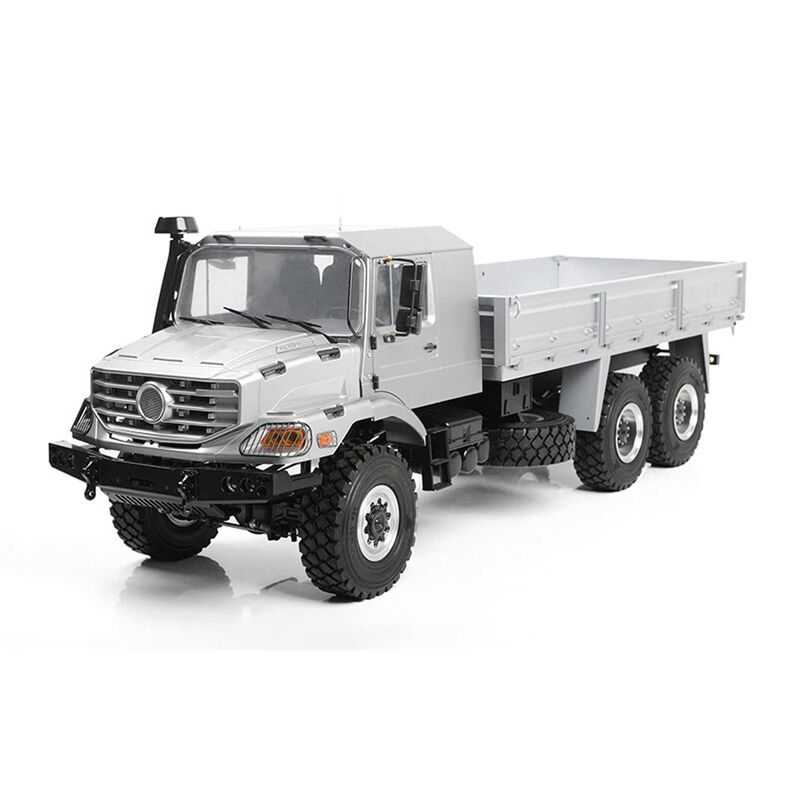 1/14 Overland 6x6 RC Truck RTR with Utility Bed