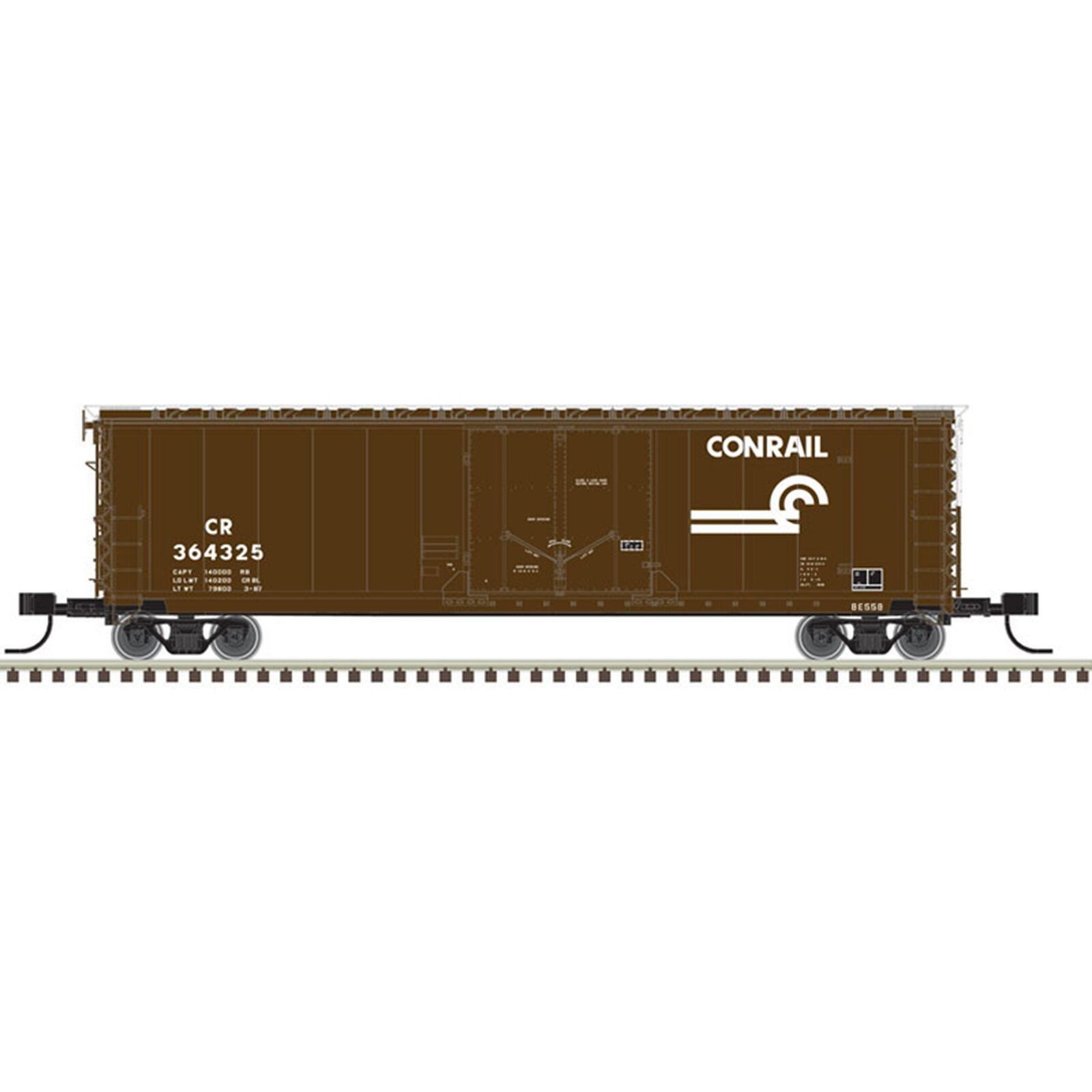 N 50' RBL Box CR #364325