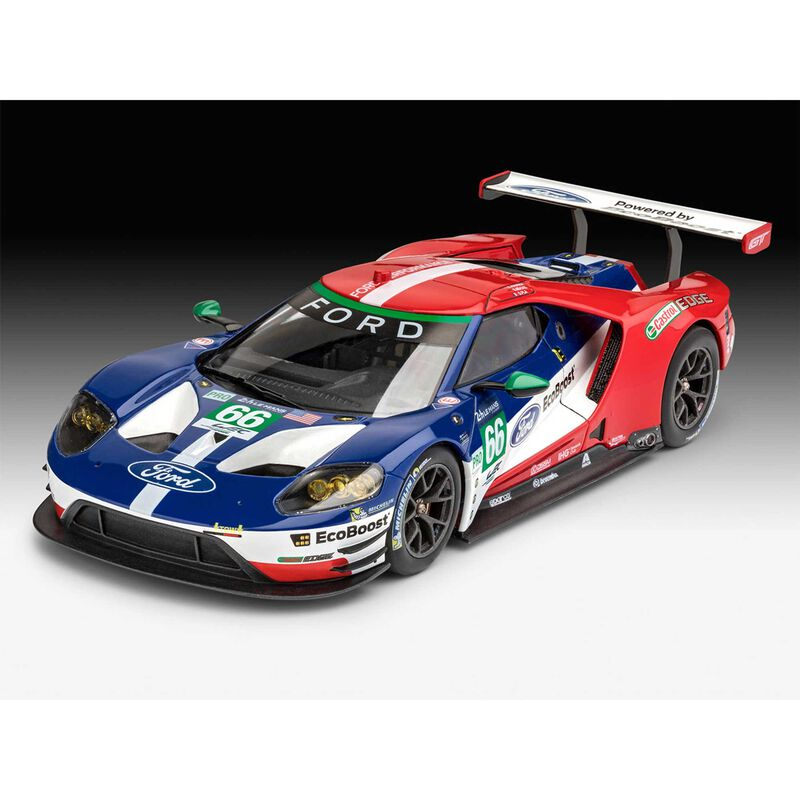 1 24 Ford GT Le Mans