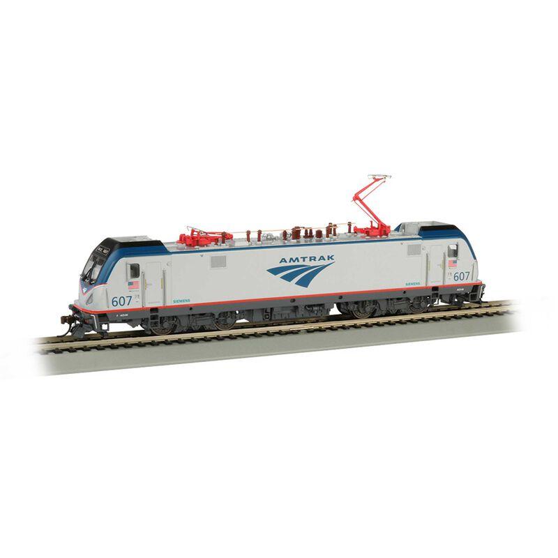 HO ACS-64 w Sound Value Amtrak #607