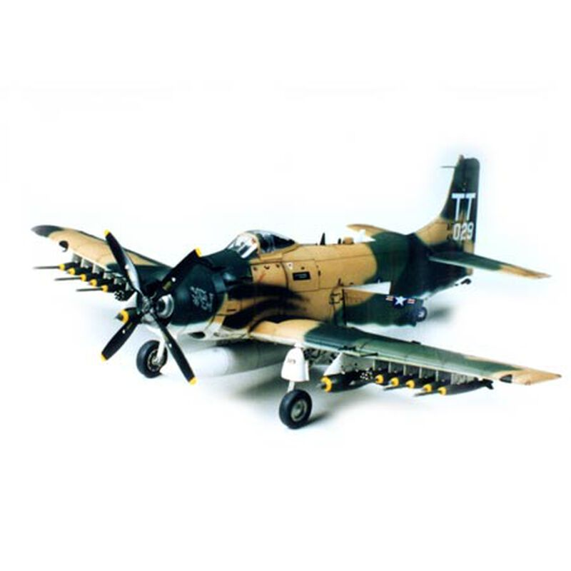 1/48 Douglas A1J Skyraider USA