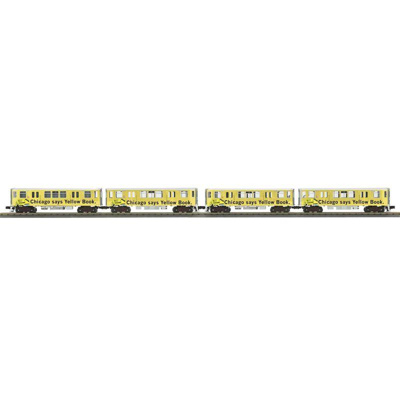 O-27 3200 Subway w PS3 Yellowbrook (4)