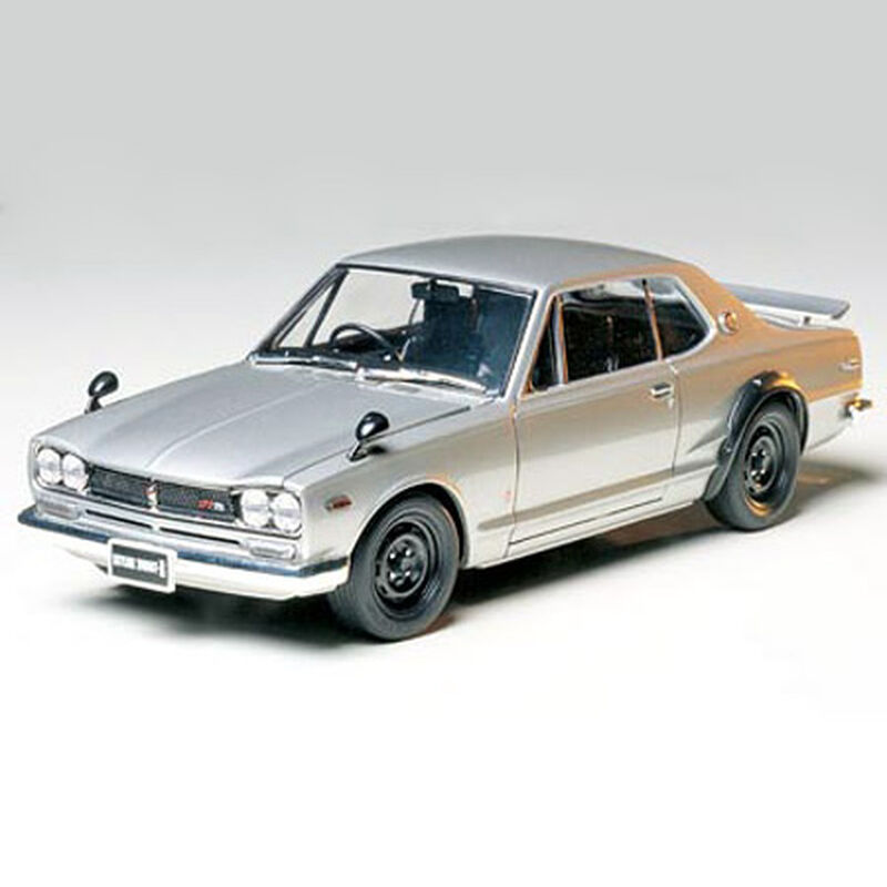 1/24 Nissan Skyline 200GTR