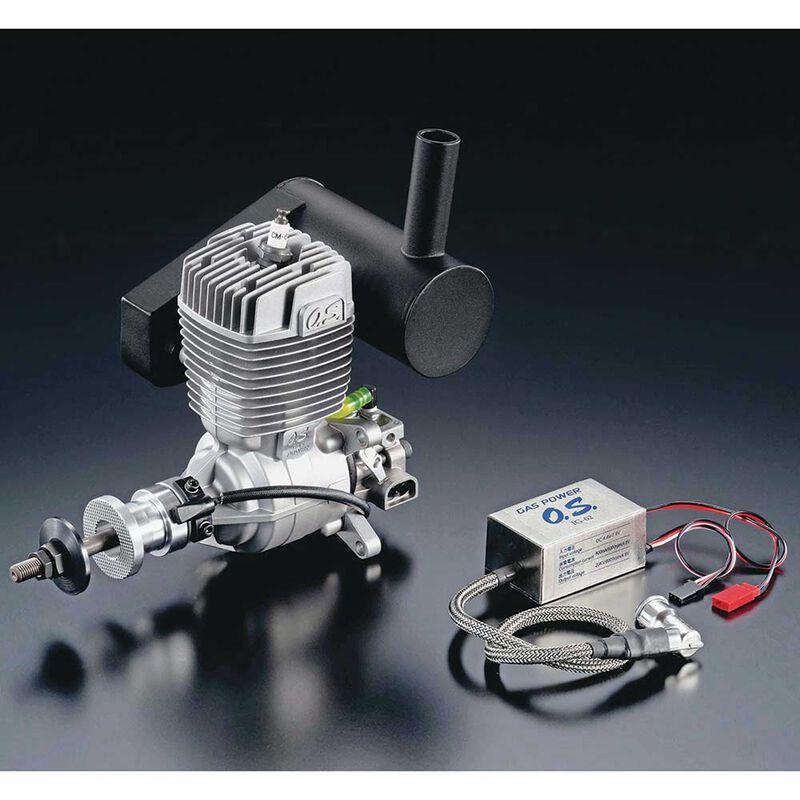 GT33 Gas Engine