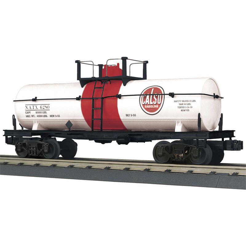 O-27 Tank California Oil Company